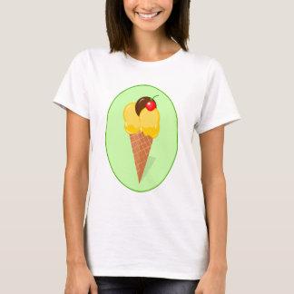 It hoists Cream T-Shirt