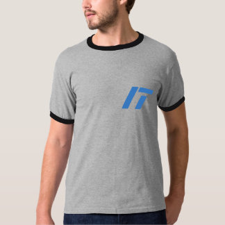IT-information technology cute geeky tshirt design