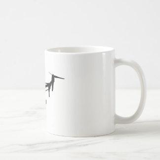 IT INSPIRES 2 COFFEE MUG