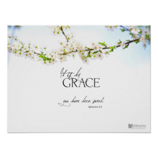 It is by Grace Poster