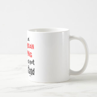 IT IS CAMBODIAN THING DESIGNS COFFEE MUG
