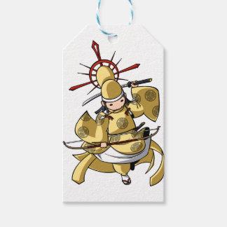 It is difficult a u u u u u u! English story Nikko Gift Tags