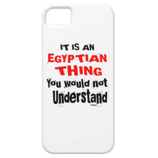 IT IS EGYPTIAN THING DESIGNS iPhone 5 COVERS
