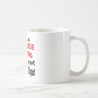 IT IS GUYANESE THING DESIGNS COFFEE MUG
