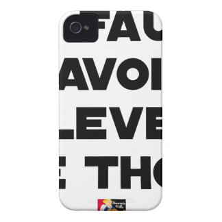 IT IS NECESSARY TO KNOW TO RAISE TUNA - Word games Case-Mate iPhone 4 Cases