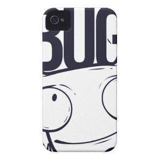 it is not bug  it is feature iPhone 4 Case-Mate cases