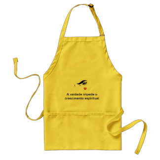 It is protected of its enemies aprons