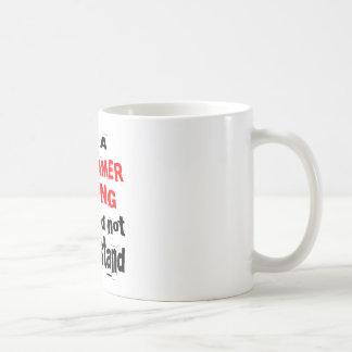 IT IS SURINAMER THING DESIGNS COFFEE MUG