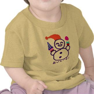 It is tasty tee shirts