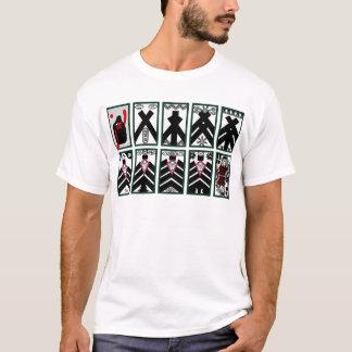 It is, the chi yo or the bu T-Shirt