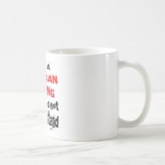 IT IS TONGAN THING DESIGNS COFFEE MUG