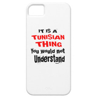 IT IS TUNISIAN THING DESIGNS CASE FOR THE iPhone 5