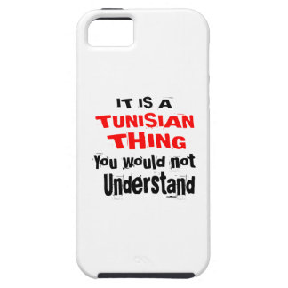 IT IS TUNISIAN THING DESIGNS iPhone 5 COVER
