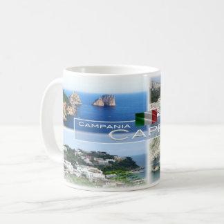 IT Italia - Campania - Isola di Capri - Coffee Mug
