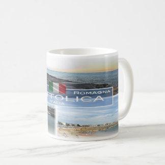IT Italia - Emilia Romagna - Cattolica - Coffee Mug