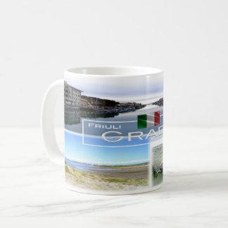 IT Italia - Friuli Venezia Giulia - Grado - Coffee Mug