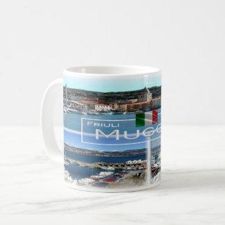 IT Italia - Friuli Venezia Giulia - Muggia - Coffee Mug