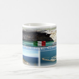 IT Italia - Lazio - San Felice Circeo - Coffee Mug