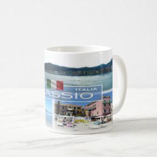 IT Italia - Liguria - Alassio - Coffee Mug