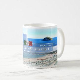 IT Italia - Liguria - Bergeggi - Coffee Mug