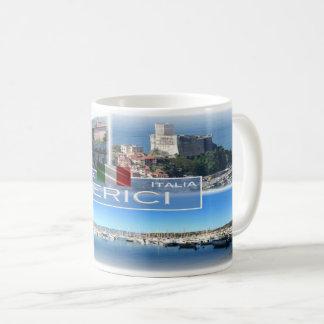 IT Italia - Liguria - Lerici - Coffee Mug