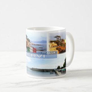 IT Italia - Liguria - Nervi - Coffee Mug