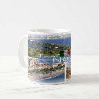 IT Italia - Liguria - Noli - Coffee Mug