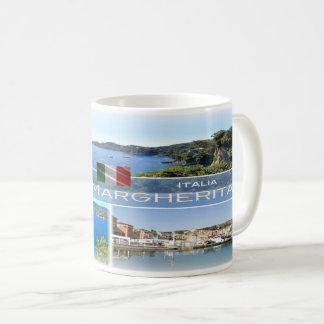 IT Italia - Liguria - Santa Margherita ligure - Coffee Mug