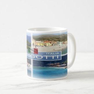 IT Italia - Liguria - Varigotti - Coffee Mug