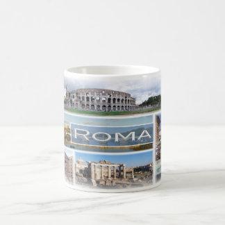 IT Italia - Roma - Coffee Mug
