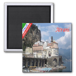 IT - Italy - Amalfi Coast - Atrani Magnet