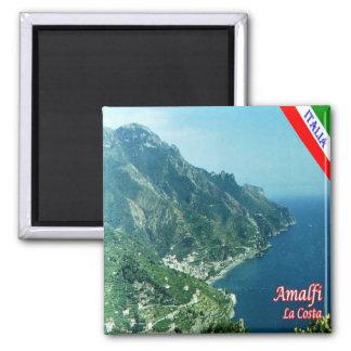 IT - Italy - Amalfi - The Coast Magnet