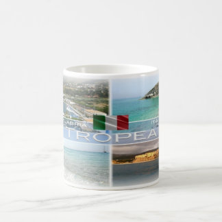 IT Italy - Calabria - Calabria - Tropea - Coffee Mug