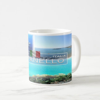 IT Italy - Calabria - Copanello - Coffee Mug