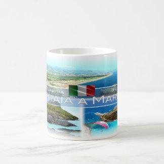 IT Italy - Calabria - Praia a Mare - Coffee Mug