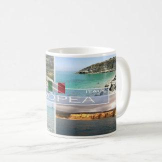 IT Italy - Calabria - Tropea - Coffee Mug