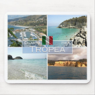 IT Italy - Calabria - Tropea - Mouse Pad