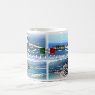 IT Italy - Campania - Amalfi Coast - Coffee Mug