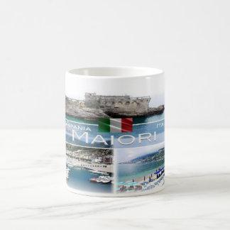 IT Italy - Campania - Maiori - Coffee Mug