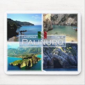 IT Italy - Campania - Palinuro - Cilento - Mouse Pad