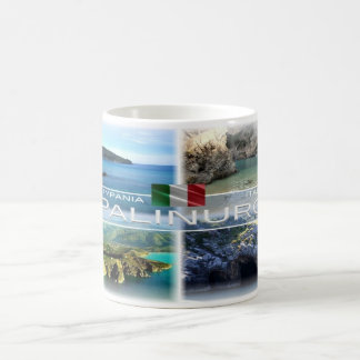 IT Italy - Campania - Palinuro - Coffee Mug