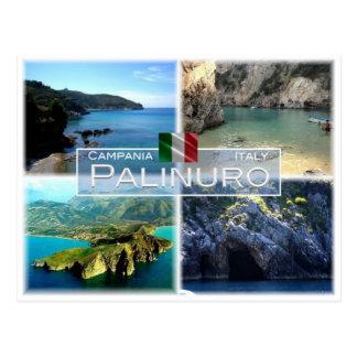 IT Italy - Campania - Palinuro - Postcard