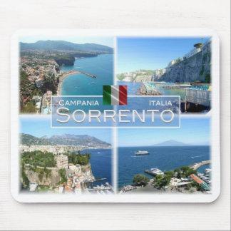 IT Italy - Campania - Sorrento - Mouse Pad