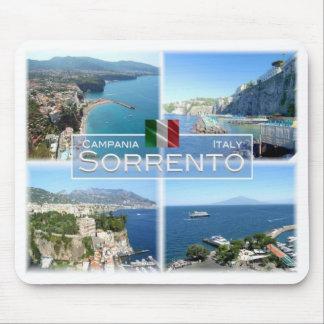 IT Italy - Campania - Sorrento - Naples Mouse Pad