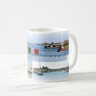 IT Italy - Emilia Romagna - Porto Garibaldi - Coffee Mug