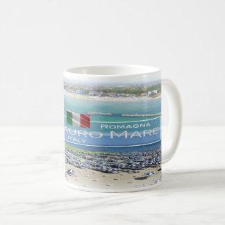 IT Italy - Emilia Romagna - San Mauro Mare - Coffee Mug