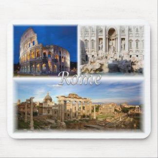 IT Italy - Lazio - Rome - Mouse Pad