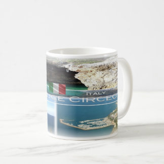 IT Italy - Lazio - San Felice Circeo - Coffee Mug