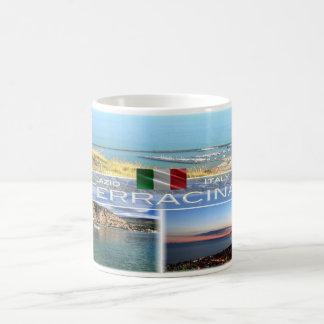 IT Italy - Lazio - Terracina - Coffee Mug