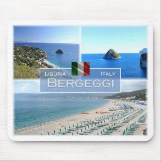 IT Italy - Liguria - Bergeggi - Mouse Pad